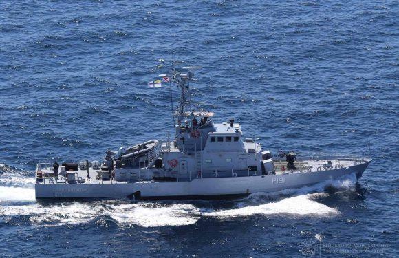 П'ятий український екіпаж Island отримує в США практичні навички в морі